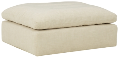 Store Display Chaise Cushion