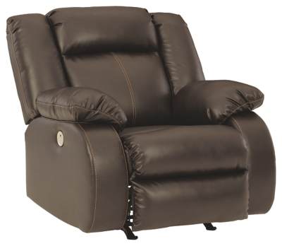 Colleyville Right-Arm Facing Power Chaise