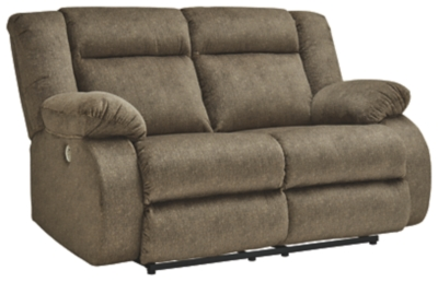 Burkner Power Reclining Sofa