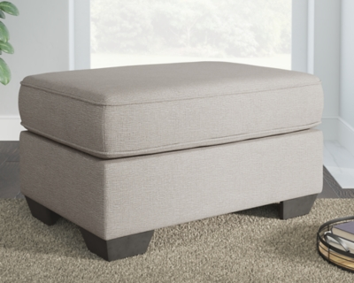 Greaves Ottoman