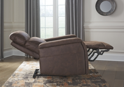 Rowlett Power Recliner