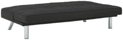 Santini Flip Flop Armless Sofa