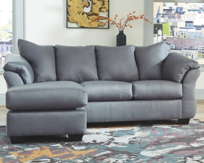 Darcy Sofa Chaise