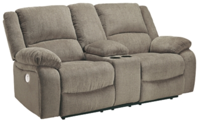 Draycoll Power Reclining Sofa