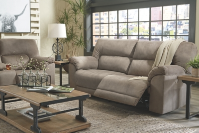 Cavalcade Power Reclining Sofa