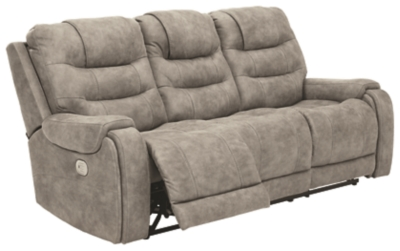 Colleyville Left-Arm Facing Power Chaise
