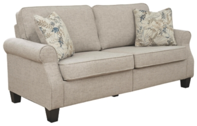Alessio 2-Piece Sectional
