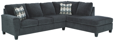 Alto 2-Piece Sectional