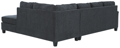 Arina 2-Piece Sectional with Chaise