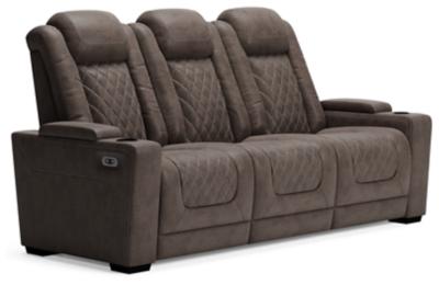 HyllMont Power Reclining Sofa
