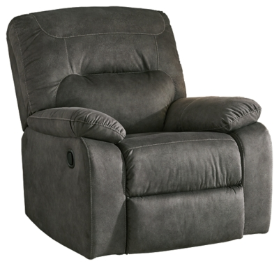 Bevan Reclining Loveseat