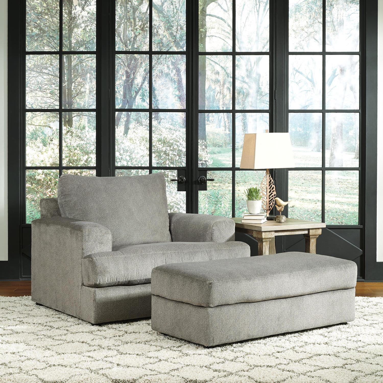 Struman Oversized Chair