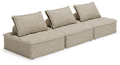 Bales 4-Piece Modular Seating