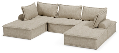 Bales 5-Piece Modular Seating