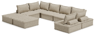 Bales 8-Piece Modular Seating