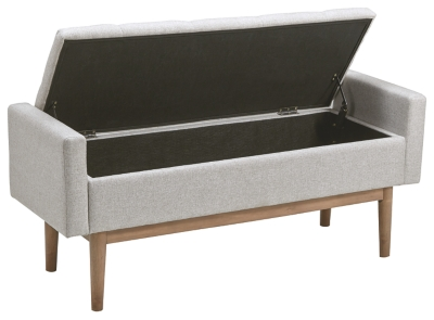 Briarson Storage Bench