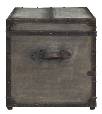 Amsel Storage Trunk