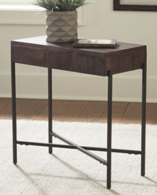 Matler Accent Table