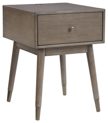 Paulrich Accent Table