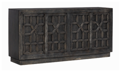 Piperton Twin Panel Headboard