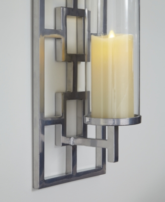 Brede Wall Sconce