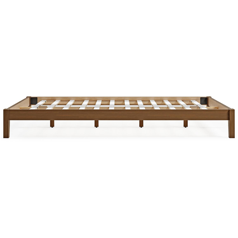 Tannally Queen Platform Bed