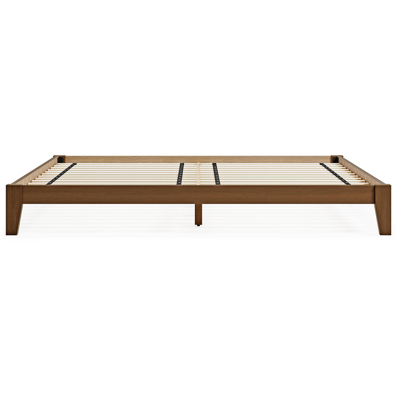 Tannally King Platform Bed