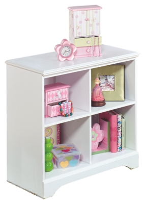 Lebec Twin Loft Bed with 3 Drawer Storage and Bookcase
