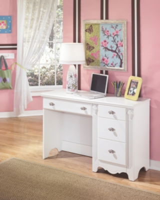 Easton Bedroom Desk