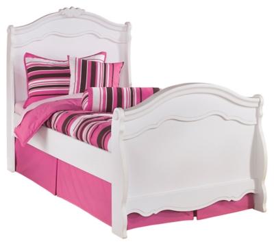 Easton Twin Sleigh Bed