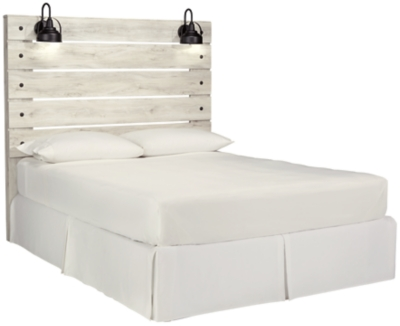 Cambeck Queen Panel Headboard