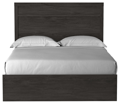 Belachime Queen Panel Bed