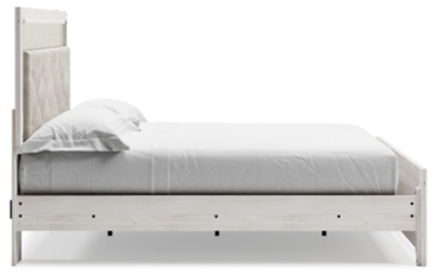 Altyra King Panel Bed