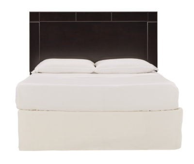Mirlotown Queen/Full Panel Headboard
