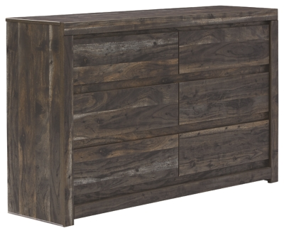Vay Bay King Bookcase Headboard