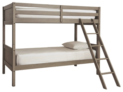 Lanare Twin/Full Bunk Bed Panels