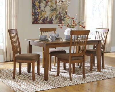 Berringer Single Dining Room Chair