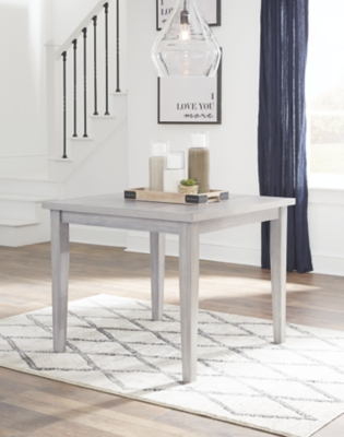 Loratti Dining Room Table