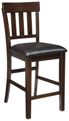 Haddigan Dining Room Counter Height Bar Stool (Set of 3)