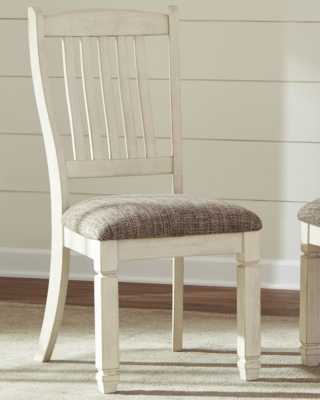 Beverly Dining Room Chairs (Set of 3)