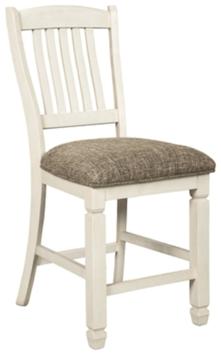 Beverly Single Counter Height Bar Stool