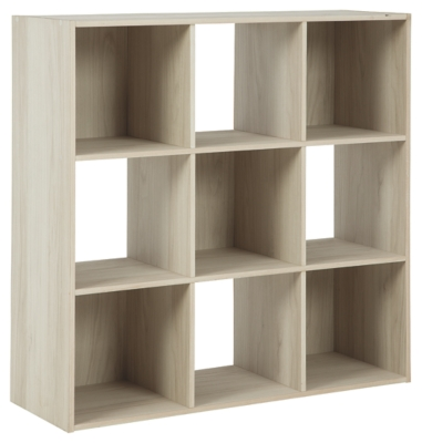 Socalle Four Cube Organizer