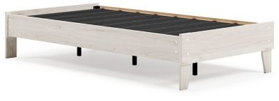 Socalle Twin Panel Platform Bed