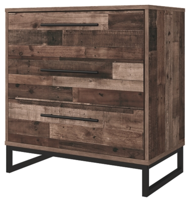 Neilsville Chest of Drawers