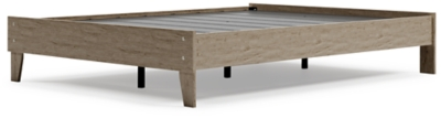 Oliah Queen Platform Bed