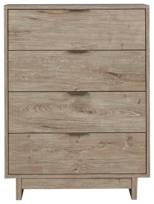 Oliah Chest of Drawers