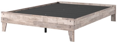 Neilsville Queen Platform Bed