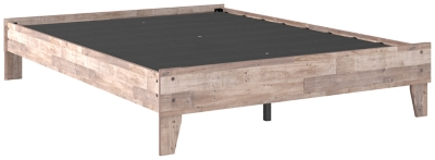 Neilsville Full Platform Bed