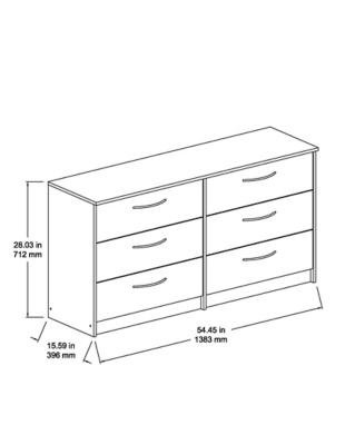 Flannia Dresser