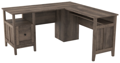 Arlenbry 2-Piece Home Office Desk